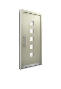 Portes d'entrée – ALU INTERNORM